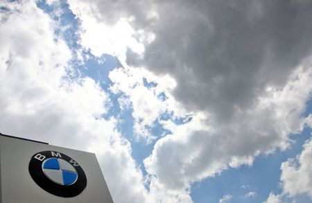 The headquarters of German luxury carmaker BMW is seen in Munich, Germany, August 5, 2020. REUTERS/Michael Dalder